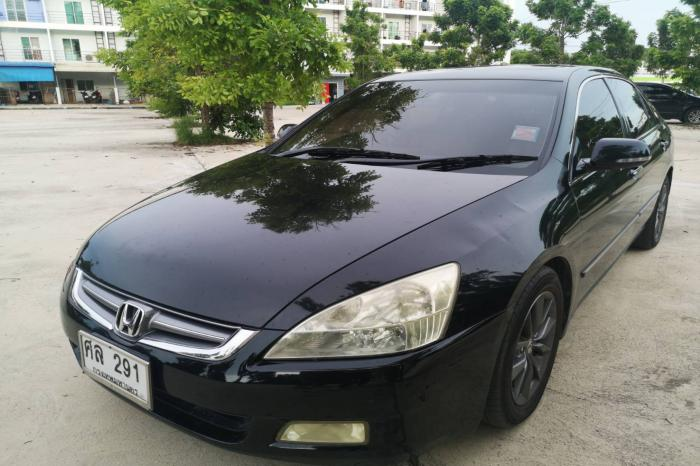 Honda accord ​g7​