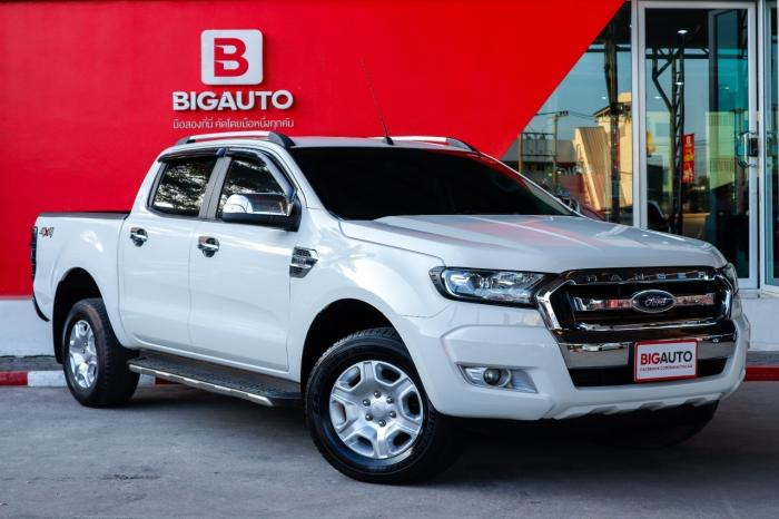 FORD RANGER 3.2 4WD เกียร์ AT